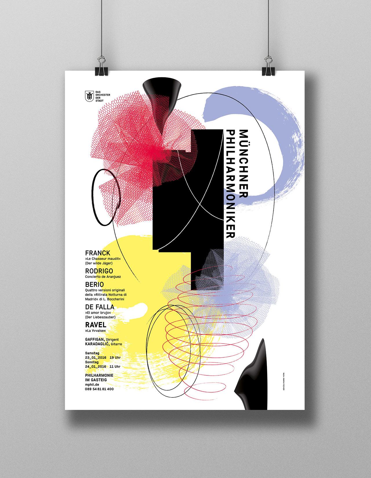 Maria Fischer Design Illustration Art Direction Illustration